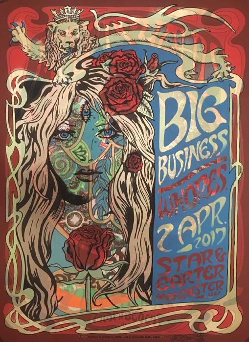 Nate Deas Nathaniel Deas contemporary art buy print siebdruck poster art