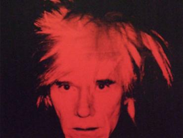 Andy Warhol contemporary art buy print Johannes Grützke